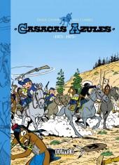 Casacas Azules -3- 1973-1975