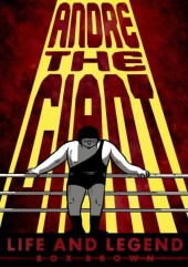 Andre The Giant: Life and Legend (2014) - Andre The Giant: Life and Legend