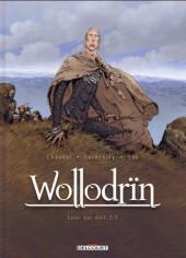 Wollodrïn -6- Celui qui dort 2/2