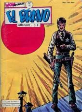 El Bravo (Mon Journal) -22- La mine tragique