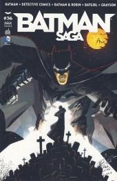 Batman Saga -36- Numéro 36