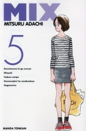 Mix -5- Tome 5