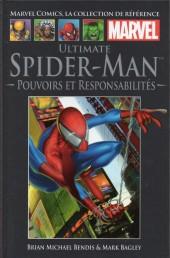 Marvel Comics - La collection (Hachette) -3223- Ultimate Spider-Man - Pouvoirs et Responsabilités
