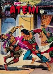 Atémi -147- Panthéra - Le poison de Hondro