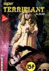 Super-Terrifiant (Elvifrance) -REC13- Recueil 13 (N°27 et 28)