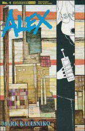 Alex (1994) -1- Issue 1
