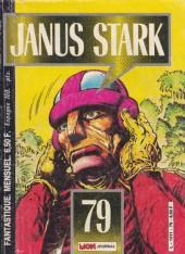 Janus Stark -79- Le géant aux bambous