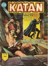 Katan -6- L'épreuve du feu