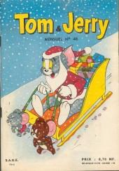 Tom et Jerry (Puis Tom & Jerry) (2e Série - Sage) -46- Chasse en passe-passe