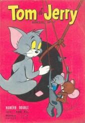 Tom et Jerry (Puis Tom & Jerry) (2e Série - Sage) -17- Quel escobar que ce canard !