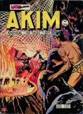 Akim (1re série) -368- Le feu éternel