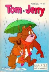 Tom et Jerry (Puis Tom & Jerry) (2e Série - Sage) -61- Lapins pour rire !