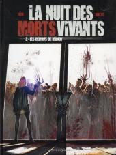 La nuit des morts-vivants (Istin/Bonetti) -2- Les Démons de Mandy