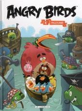 Angry Birds -4- Piggyland
