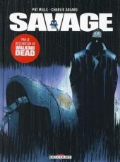 Savage (Adlard) - Savage