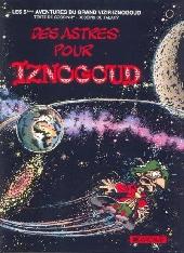 Iznogoud -5d- Des astres pour Iznogoud