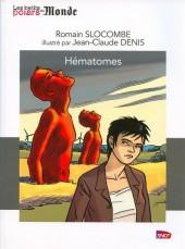 Les petits Polars -213- Hématomes