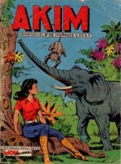 Akim (1re série) -38- Zig à la rescousse