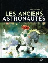 Les anciens astronautes - les anciens astronautes