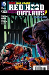 Red Hood and the Outlaws (2011) -26- Remembering