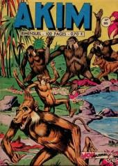 Akim (1re série) -203- Les alliés de Farg