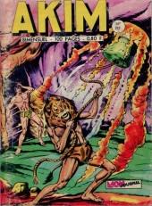 Akim (1re série) -210- Le sceptre de Zaranga