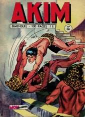Akim (1re série) -256- La mort sur la forêt