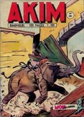Akim (1re série) -300- Mort pour un petit prince