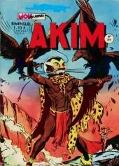 Akim (1re série) -311- Le sacrifice de la grande lune