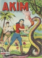 Akim (1re série) -117- Opération piège