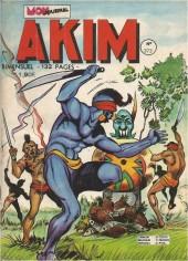 Akim (1re série) -373- Les naufragés de