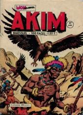 Akim (1re série) -341- La folle chevauchée