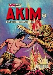Akim (1re série) -367- Graanh le justicier