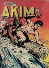 Akim (1re série) -380- Rendez-vous avec la mort