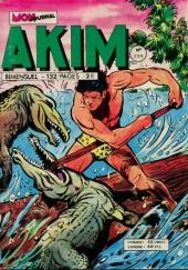 Akim (1re série) -399- Les visages de craie