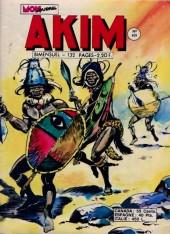 Akim (1re série) -409- Le jugement de Dieu