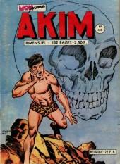 Akim (1re série) -442- La mort à l'affût