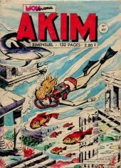 Akim (1re série) -457- Le lac noir