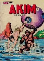 Akim (1re série) -486- Génius trouve une alliée