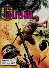 Sergent Guam -46- Un héros imaginaire