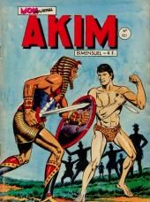 Akim (1re série) -527- Les hommes bleus