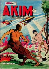Akim (1re série) -555- Les
