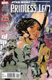Princess Leia (2015) -4- Princess Leia Part 4