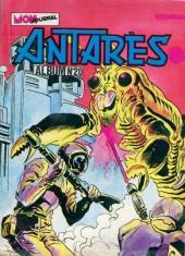 Antarès (Mon Journal) -Rec20- Album N°20 (du n°58 au n°60)