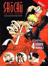 Ankama - Création de mangas originaux
