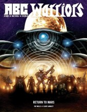 ABC Warriors (2002) -INT12- Return to Mars