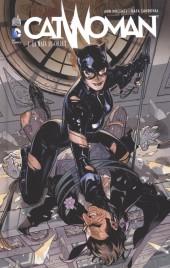 Catwoman (DC Renaissance) -4- La main au collet