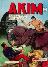 Akim (1re série) -645- Le sosie