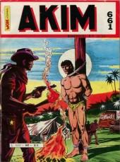 Akim (1re série) -661- Guerre d'espions
