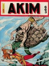 Akim (1re série) -663- Le docteur fou